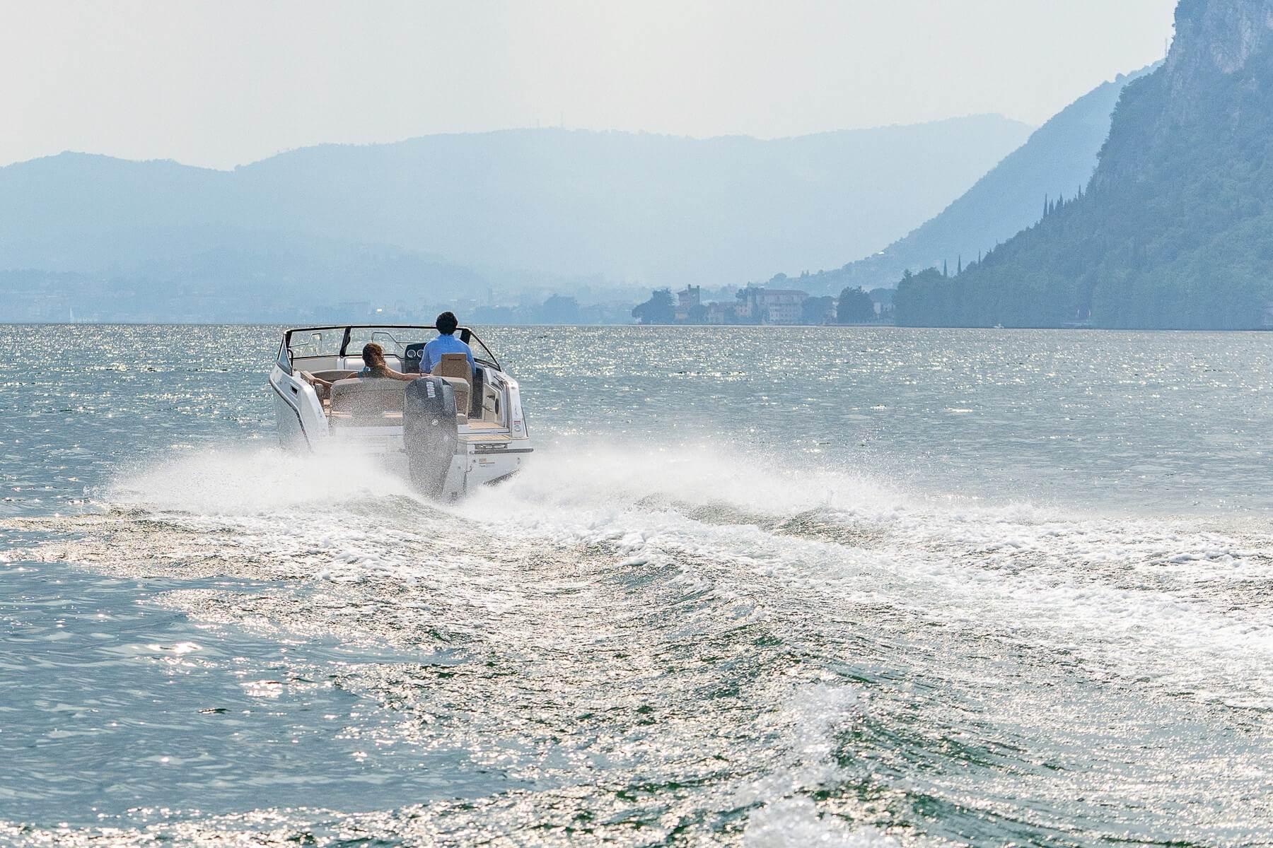 Activ 675 Cruiser